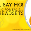 TAG MUSIC MO SAY MO TAG 30S PLUG - HEADPHONES
