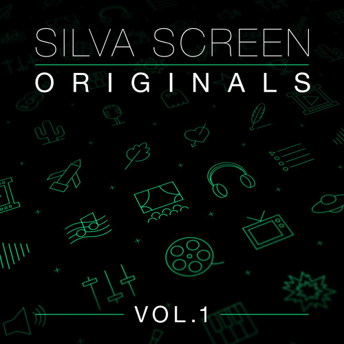 Silva Screen - Originals - Vol.1