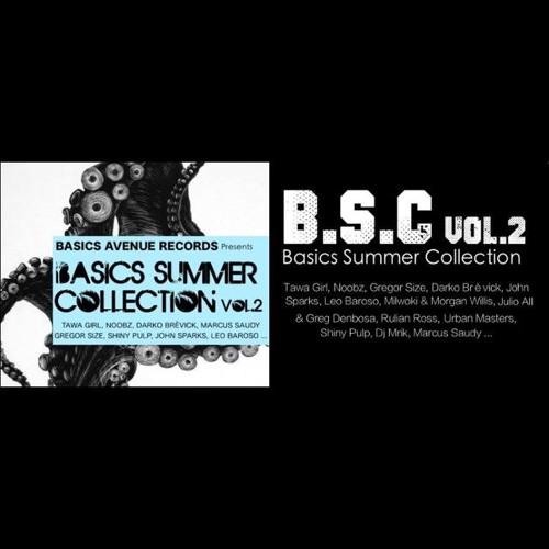 Tawa Girl - Projection (Original Mix)Basics Avenue Records by TAWA