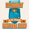 Prefix & Density @ Supersized Kingsday Festival 2015