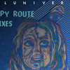 Lunivers - Happy Route ( The  Supermen Lovers Remix) mp3