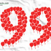 99 Red Balloons- Nena(Specialist Remix)