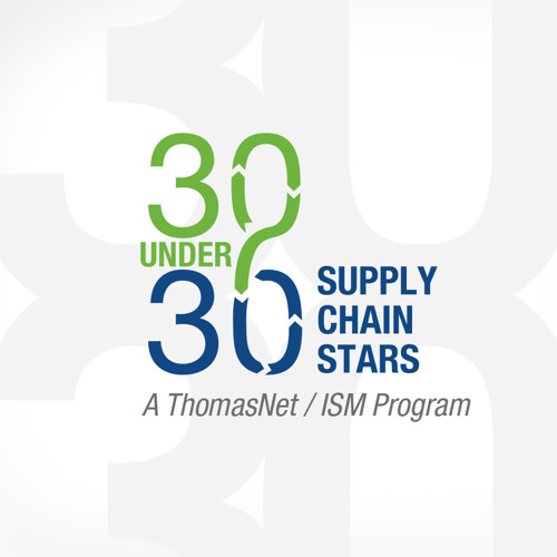 """The """"30 Under 30"""" #SupplyChainStars Speak Out"""