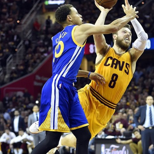 Podcast #140 - Delly, Curry, Game 3 de folie