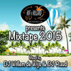 Hof Van Holland Mixtape 2015 Mixed By DJ Willem de Wijs & DJ Ruud