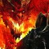 Best Music of Baldur's Gate 1&2, Epic Dragon Battle Music Mix, D&D Fantasy Game Music - 2015 July