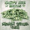 MILLION DOLLAR FLOW (LIL WAYNE/2 CHAINZ Type Hard Grimey Hip-Hop BEAT/INSTRUMENTAL)