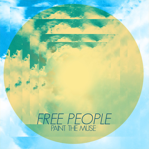 Free People by Paint The Muse
