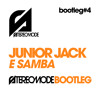Junior Jack - E Samba (Stereomode bootleg) [FREE DOWNLOAD]