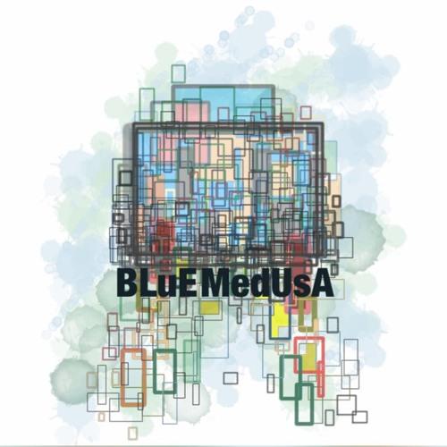 Blue Medusa - SO BLIND