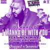 DJ Khaled - I Wanna Be With You Chopped N Screwed
