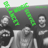 Delancey Music Service feat (Thee) Mike B (06.05.15)