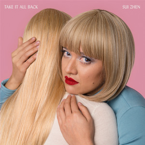 Take It All Back by Sui Zhen