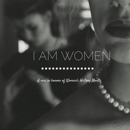 Kitty Cash - I AM WOMAN [Mix]
