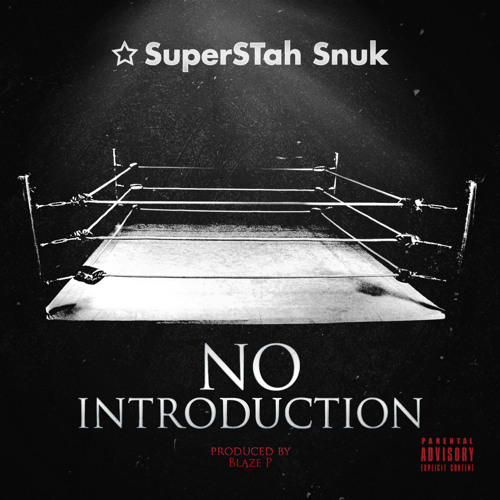 No Introduction - Prod. by Blaze P