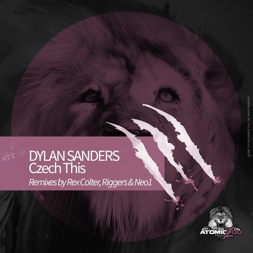 Dylan Sanders - Czech This - Neo1 Remix [Atomic Zoo Recordings] *Available Now on Beatport !* :)