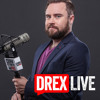 Drex Live - Labatt Breweries - Emergency Water - July 9
