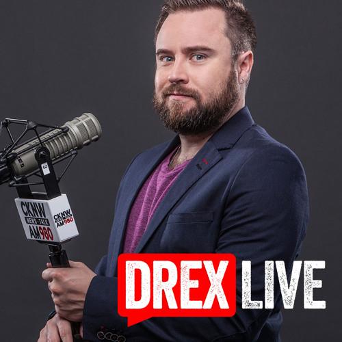 Drex Live - Vancouver Foodster Sundae Challenge - Richard Wolak - August 11