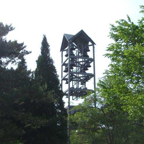 In Scattered Rings - Roy Kroezen, carillon