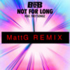 B.o.B - Not For Long (MIG Cover) [Free Download]