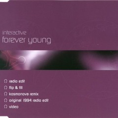 Interactive - Forever Young (Starman & General Bounce remix) - FREE DOWNLOAD