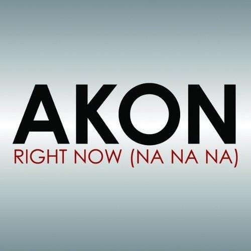 Akon right now (na na na) lyrics youtube.
