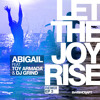 Let the Joy Rise (House of Labs Remix) - 129 bpm [late-night tech dub]