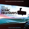 Rivers Run Together  Artist: Bryan Lee Brown  Album:Sonic Highways Original Score Music