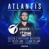 Driftmoon - Live @ Atlantis, Hisense Arena (Melbourne, Australia) [5.6.2015]