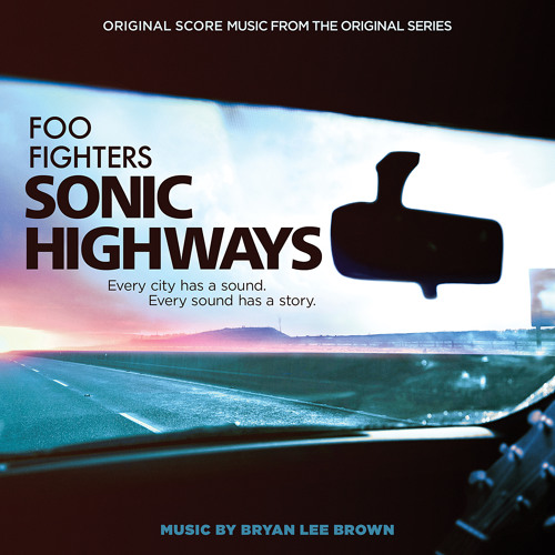 North Of Rome  Artist:Bryan Lee Brown  Album: Sonic Highways Original Score Music