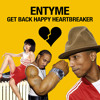 Get Back Happy Heartbreaker (Ludacris vs. Pat Benatar vs. Pharrell Williams) [Entyme Mashup]
