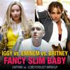 Fancy Slim Baby (Iggy Azalea vs. Eminem vs. Britney Spears) [Entyme vs. Lobsterdust Mashup]
