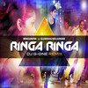 Ringa Ringa - Remix (DJ G - One)