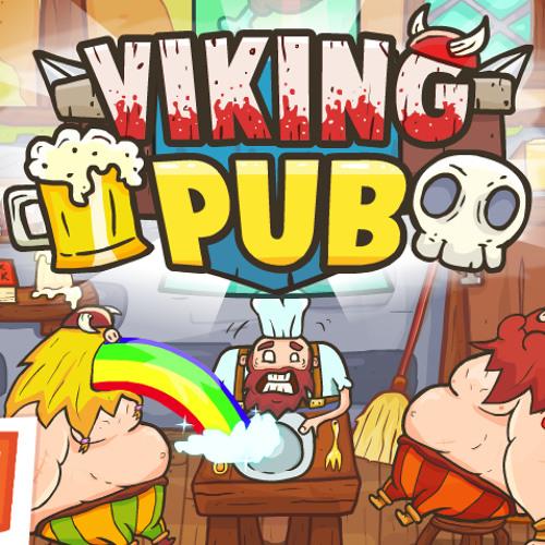 Viking Pub - Intro+Gameplay+SFX