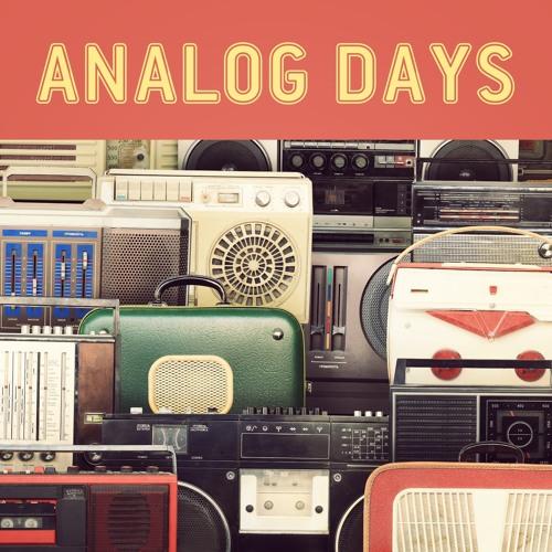 Analog Days - Audio Preview [Vintage Turntables SFX]