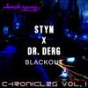 styn X Dr. Derg - Blackout [free dwnld] mp3