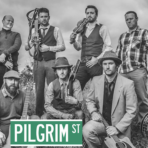 Welcome to Pilgrim St