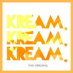 Major Lazer - Too Original (KREAM Remix)