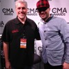 Dave With Sam Hunt CMA Music Fest Full Interview 6 - 11