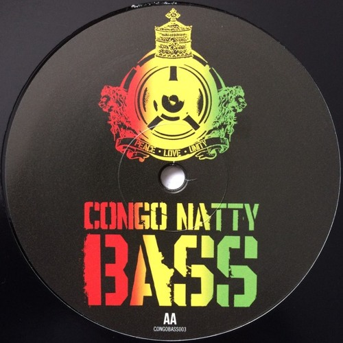 Tenor Fly - Born Again (Frisk Mix) (Congo Natty Bass)- LINK TO BUY NOW ADDED