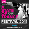 Rodg - Wrong Direction [Progressive Pick A State Of Trance Episode 717] mp3