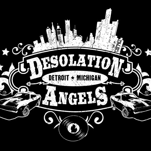 Ann Delisi's Essential Music with desolation angels