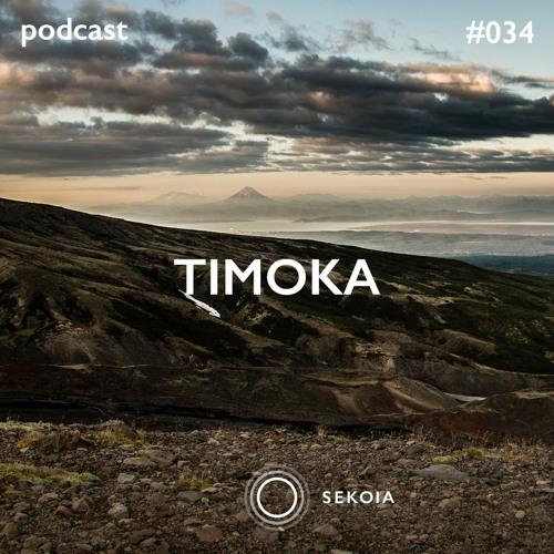 SEKOIA Podcast #034 - Timoka
