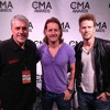 Dave With Florida Georgia Line CMA Music Fest Segment 2 6 - 11