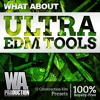 What About: Ultra EDM Tools - 12 Construction Kits