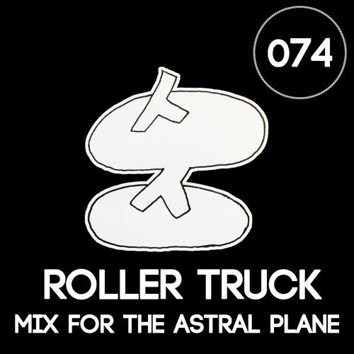 Roller Truck Mix For The Astral Plane