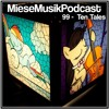 MieseMusik Podcast 099   Ten Tales