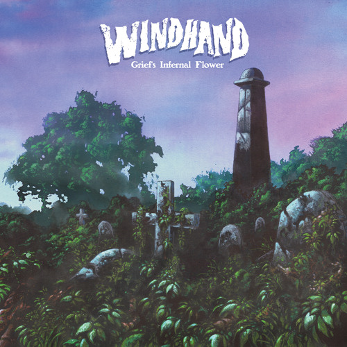 Windhand - Hyperion