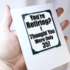 Tired of work? Retiring early is possible, but you must do things differently