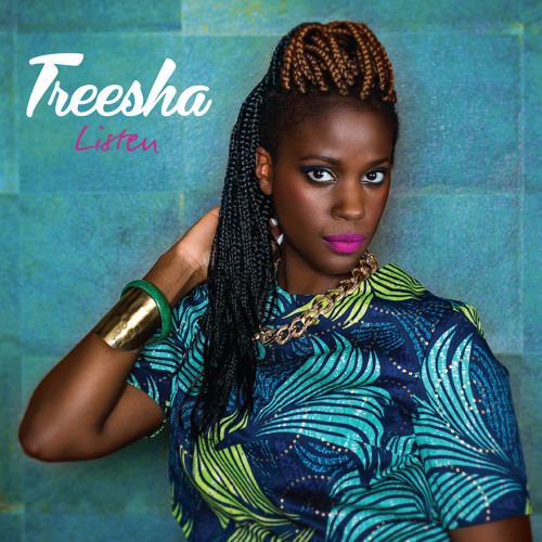 Download Treesha - Tomorrow